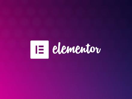 Elementor Page Builder Free Version