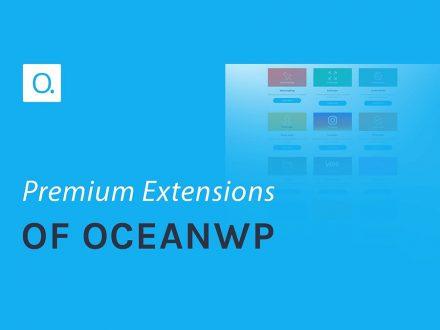 OceanWP Theme Pro Version Bundle