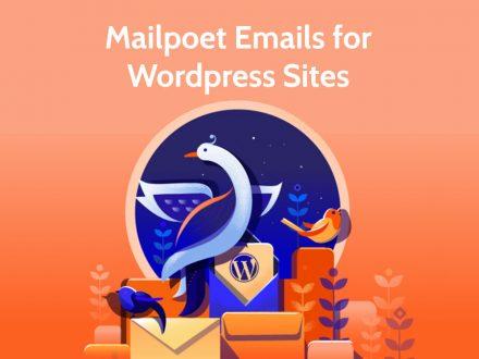 Mailpoet Marketing Emails