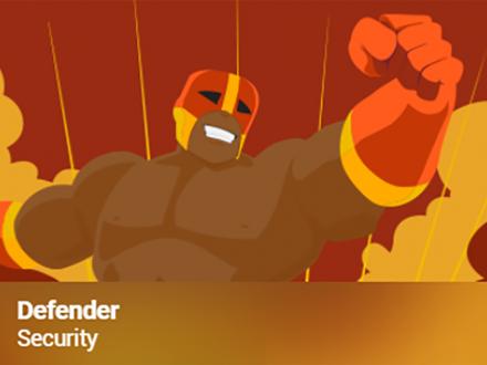 Defender Firewall & Malware Free Version