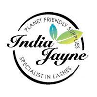 India Jayne Logo Design