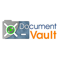 Document Vault Logo