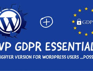 GDPR Essentials & Security Tips For WordPress