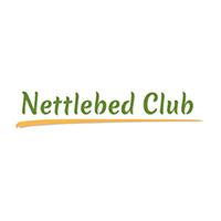 Nettlebed Club Logo Design Henley on Thames