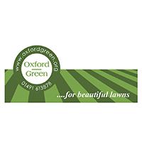 Oxford Green Logo Design Henley on Thames