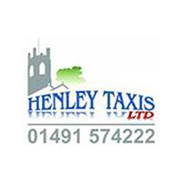 Taxi Logo Design Henley on Thames